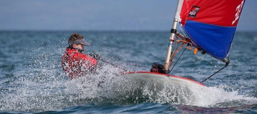 Pwllheli Welsh Junior & Youth Championships 2016