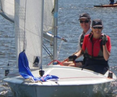 Family Open Day – Come Sailing!