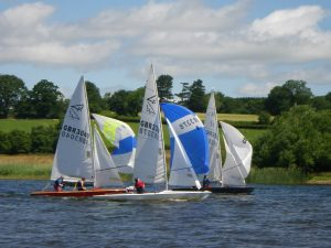 Club Racing Cobweb Cup