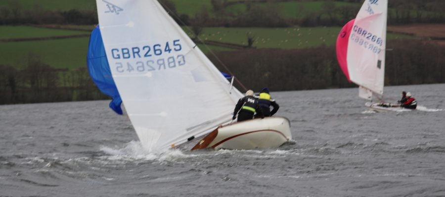 Cobweb Cup – first race of the 2017 season